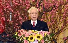 Các nước gửi thư mừng Tổng Bí thư, Chủ tịch nước Nguyễn Phú Trọng