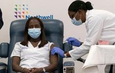 Nghịch lý khẩu trang dư thừa, nhân viên y tế Mỹ lại thiếu