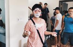 Sinh nhật tuổi 21 của Bảo Hân