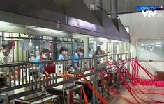 Hưng Yên: Phòng dịch gắn với phát triển kinh tế