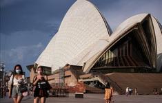 Australia nới lỏng các biện pháp phòng dịch