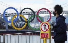 Ban tổ chức Olympic Tokyo 2020 đối mặt khó khăn mới