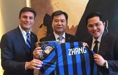 Inter Milan đứng trước nguy cơ đổi chủ