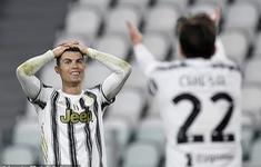 Juventus công bố khoản lỗ kỷ lục
