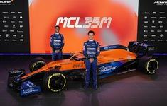 F1: McLaren cảm thấy không thật sự an tâm với động cơ mới