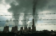"""""""Đạo đức giả"""" trong chống biến đổi khí hậu"""