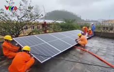 Giải pháp cấp điện liên tục cho xã đảo chưa có điện lưới Quốc gia