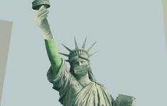 Thành phố New York (Mỹ) ghi nhận biến chủng mới có đột biến kháng vaccine