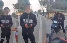 Hà Nội khoanh vùng 25 đối tượng nghi vấn tấn công phụ nữ nước ngoài