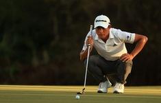 Collin Morikawa vươn lên dẫn đầu giải golf Workday Championship