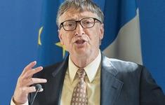 Bill Gates thích dùng điện thoại Android hơn iPhone vì lý do này