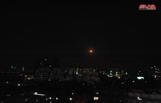 Syria đẩy lùi vụ tấn công tên lửa hàng loạt nhằm vào thủ đô Damascus