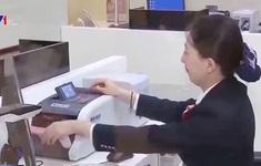 Ngành ngân hàng tại Trung Quốc đẩy mạnh các giao dịch số