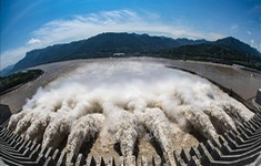 Luật Bảo vệ sông Dương Tử chính thức có hiệu lực