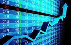 VN-Index tăng vọt hơn 10 điểm