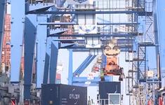 2 tháng đầu năm, hàng hoá thông qua cảng biển Việt Nam tăng trưởng mạnh