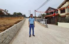 Doanh nhân Nguyễn Văn Hùng - Người hùng sau những cung đường thôn quê