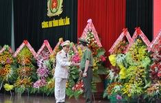 Giám đốc Công an Đắk Lắk về làm Phó Chủ nhiệm UBKT Đảng ủy Công an TW