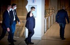Cựu Tổng thống Pháp N.Sarkozy bị kết án 3 năm tù vì tội tham nhũng