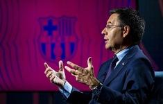 Sau 1 ngày bị tạm giữ, cựu chủ tịch Barcelona đã được trả tự do