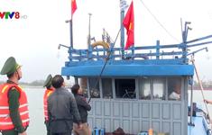 Bộ đội biên phòng Quảng Nam - điểm tựa cho ngư dân vươn khơi