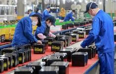 Số doanh nghiệp gia nhập thị trường tiếp tục tăng