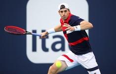 Tay vợt John Isner chỉ trích ATP