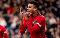 Manchester United sẵn sàng bán Jesse Lingard