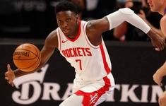 Victor Oladipo từ chối gia hạn hợp đồng với Houston Rockets
