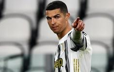 Ronaldo thiết lập kỳ tích mới trong sự nghiệp
