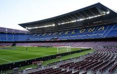 Barcelona bị BTC giải VĐQG Tây Ban Nha La Liga yêu cầu giảm lương
