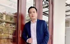 """Nguyễn Đại Nghĩa: """"Tôi hài lòng với cuộc sống hiện tại"""""""