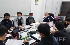 HLV Park Hang-seo và các cộng sự trở lại công việc, chuẩn bị cho các mục tiêu trọng điểm trong năm 2021