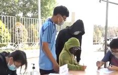 Đảm bảo an toàn cho sinh viên trở lại TP Hồ Chí Minh