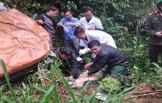 Nghệ An: Ô tô rơi xuống vực, 3 cán bộ huyện thương vong