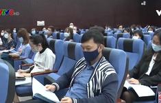 Hội nghị tập huấn các quy định người lao động nước ngoài làm việc tại Việt Nam