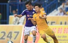 Đông Á Thanh Hóa đón tin vui trước ngày V.League trở lại