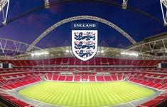 Anh và Bắc Ai-len gia nhập cuộc đua xin đăng cai World Cup 2030