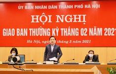 Hà Nội xem xét mở cửa đền chùa, di tích từ 8/3