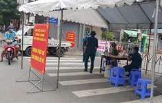 Thiết lập các quy định về phòng chống dịch trong trạng thái mới tại thị xã Kinh Môn