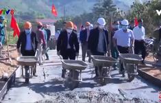 Kon Tum: Chung tay xây dựng nông thôn mới