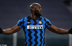 Man Utd làm khó Inter Milan về vụ chuyển nhượng Romelu Lukaku