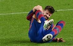 Barcelona nhận hung tin sau chiến thắng trước Sevilla
