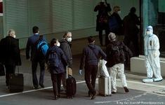WHO hoãn công bố báo cáo tạm thời về nguồn gốc dịch bệnh