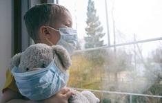 COVID-19 làm gián đoạn việc chăm sóc trẻ em ung thư
