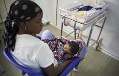 Tỷ lệ phụ nữ tử vong vì COVID-19 tại châu Phi thấp hơn nam giới