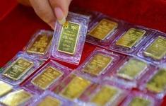 Vì sao giá vàng trong nước đắt hơn thế giới 8 triệu đồng/lượng?