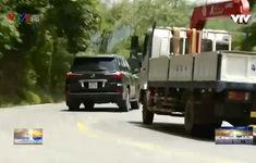 Đèo Bảo Lộc 1 tuần xảy ra 3 vụ tai nạn nghiêm trọng- Nguyên nhân vì đâu?
