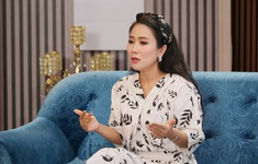 """NSƯT Vân Khánh nói về chuẩn mực đánh giá phụ nữ """"công, dung, ngôn, hạnh"""" ở thời 4.0"""