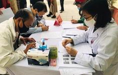 Có 367 người tiêm thử nghiệm vaccine ngừa COVID-19 Nano Covax giai đoạn 2